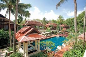 Самые популярные отели Самуи, Таиланд