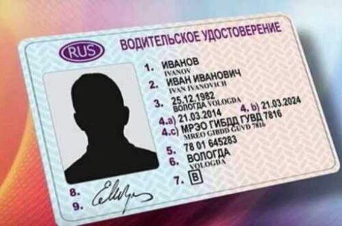 Как проверить водительские права на действительность