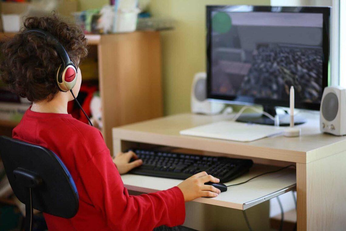 Компьютерные игры могут быть полезны