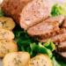 Как приготовить мясной рулет в мультиварке