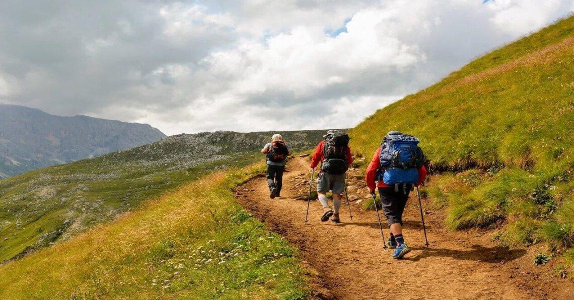 Советы по пешим прогулкам и альпинизму